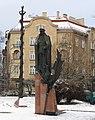 Pomnik Józefa Piłsudskiego w Krakowie 01.jpg