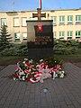 Pomnik powstańców wielkopolkich w Orzechowie.jpg