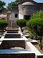 Pompei, Villa di Giulia Felice, aqueduc (28974219875).jpg