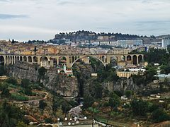 Pont de Sidi Rached