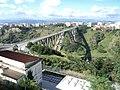 Ponte Bisantis - Catanzaro - panoramio.jpg