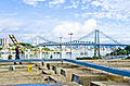Ponte Hercílio Luz a partir do Terminar Rita Maria.jpg