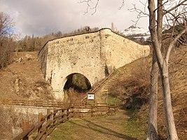 Bridge of Grand Arvou