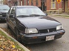 Pontiac Lemans Wikipedia