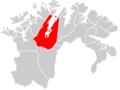 Porsanger kart.png