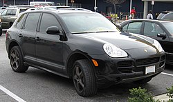 една от най-грозните SUV в света - линейка?!