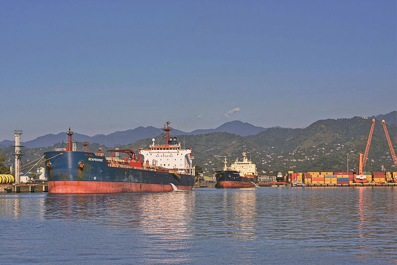 Port of Batumi, Georgia.jpg
