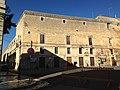 Porta Matera (Altamura) - Altamura City Walls.jpg