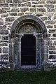 Portal norte da nave da igrexa de Hablingbo.jpg