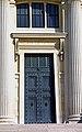 Porte de la façade du palais de justice de Paris 2010.jpg