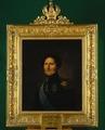 Porträtt av Karl XIV Johan - Skoklosters slott - 48008.tif