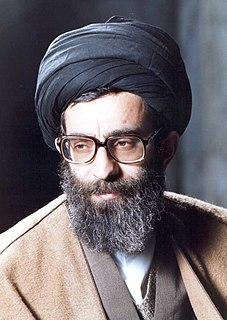 1989 Iranian Supreme Leader election election