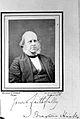 Portrait of J.B. Hicks, 1823-1897 Wellcome L0001774EA.jpg