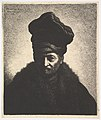 Portrait of a Man, after Rembrandt MET DP828120.jpg