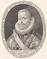 Portret van Ernst, aartshertog van Oostenrijk, RP-P-OB-2269.jpg