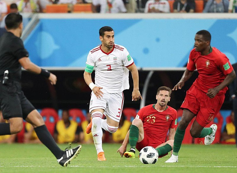 File:Portugal and Iran match at the FIFA World Cup 2018 4.jpg