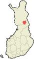 Posio Suomen maakuntakartalla.png