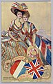 Postcard, Franco-British Exhibition, London, 1908 (CH 18385147).jpg
