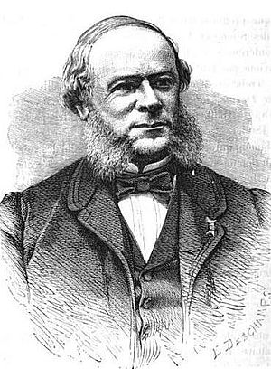 Augustin Pouyer-Quertier - Image: Pouyer Quertier, Augustin