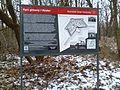 Poznański Szlak Forteczny, Fort I -styczeń 2017.jpg