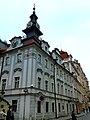 Prag, Josefstadt – Im jüdischen Viertel - Josefov V židovské čtvrti - panoramio.jpg