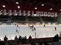 Praha, zimní stadion Eden, utkání HC Slavia Praha - HC TORAX Frýdek-Místek (11).jpg