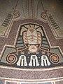 Praha - Obecní dům - Entrance Hall - Floor Mosaic - Secession.jpg