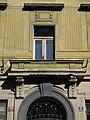Praha Nove Mesto Washingtonova 21 Batuv palac balkon.jpg