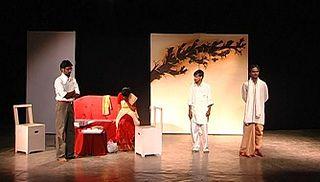 Telugu theatre