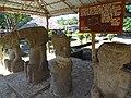 Pre-Columbian Stone Figures - Altagracia - Ometepe Island - Nicaragua (31816230695).jpg