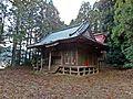 Precincts of Afuku-Kahaku-jinja shrine.JPG