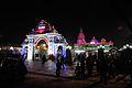Prem Mandir - Bhaktivedanta Swami Marg - Vrindaban 2013-02-22 4798.JPG
