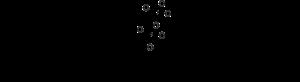Prephytoene diphosphate - Image: Prephytoene diphosphate