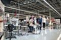 President Trump Visits the the Louis Vuitton Workshop - Rochambeau (48919057006).jpg