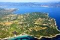 Presqu'île de Saint-Tropez - Vue aérienne.jpg