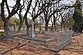 Prince Christian Victor of Schleswig Holstein Church Street Cemetery in Pretoria 073.jpg