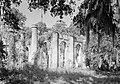 Prince William's Parish Church (Ruins), Sheldon vicinity (Beaufort County, South Carolina).jpg