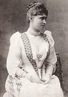 Princess Irene of Hesse and by Rhine Daughter of Ludwig IV, Grand Duke of Hesse and by Rhine and Princess Alice of the United Kingdom, wife of Prince Albert Wilhelm Heinrich of Prussia
