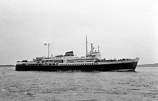 HMS <i>Princess Beatrix</i>