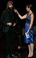 Prix Ars Electronica 2008 Julius von Bismarck 02.jpg
