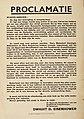 Proclamatie - Dwight D. Eisenhower.jpg