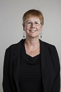 Jane A. Langdale British botanist and academic