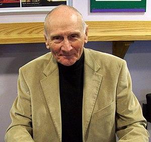 John Carey (critic) - Professor John Carey