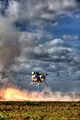 Project Morpheus Lander in free flight.jpg