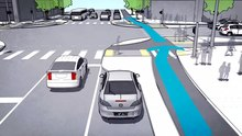 Fichier: intersections protégées pour bicyclists.webm