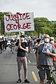 Protest against police violence - Justice for George Floyd, May 26, 2020 24.jpg