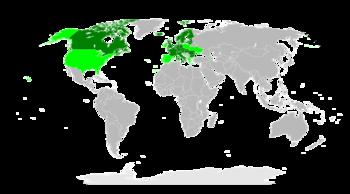 Signatories of the Protocol on Persistent Orga...