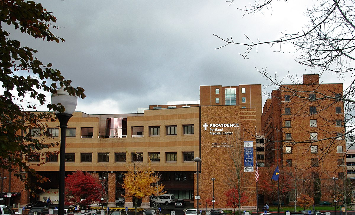 Oregon Medicaid health experiment - Wikipedia