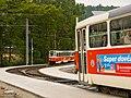 Provizorium Trojská, Tatra T3R.P, 8524+8428.jpg
