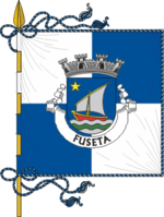 Fuseta Coat of Arms